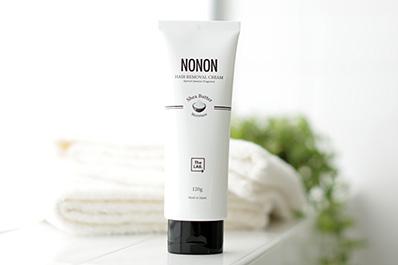 『NONON』